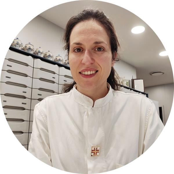 Dott.ssa Linda Alò